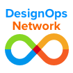 Picture of the DesignOps Network Logo Small